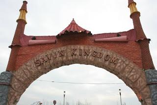 Savin Kingdom Siliguri