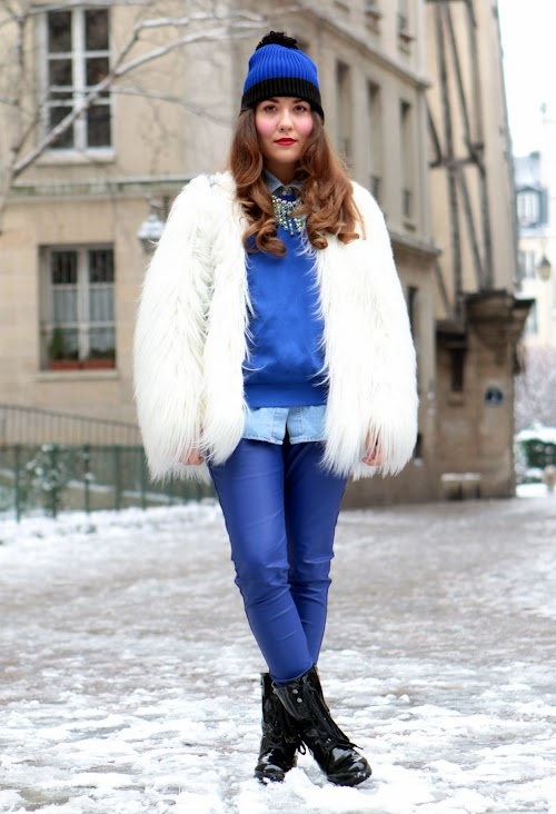 White Paris