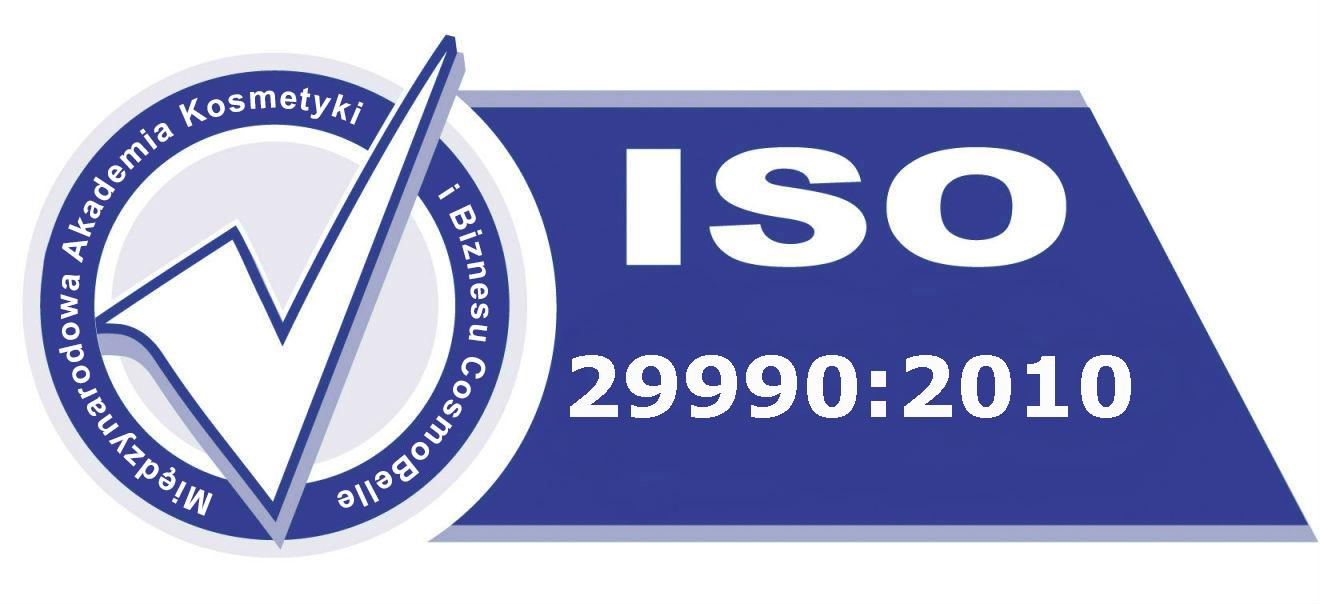 Posiadamy wdrożony system zarządzania dla dostawców usług szkoleniowych