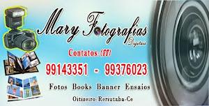 Mary Fotografias Digitais