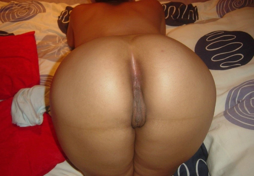 Nude Indian Aunty Big Ass