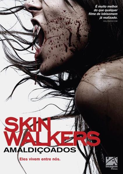 Assistir Skinwalkers: Amaldiçoados – Filme Online Dublado