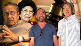 Khairuddin, Mathias dibebas dengan ikat jamin