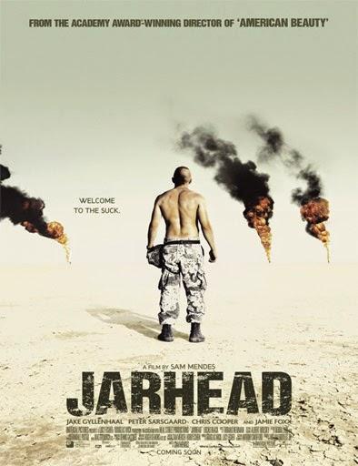 Ver Jarhead (Soldado anónimo) (2005) Online