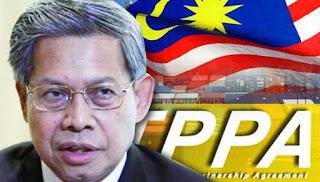 Malaysia 'rugi' jika lewat tanda tangan TPPA- Mustafa