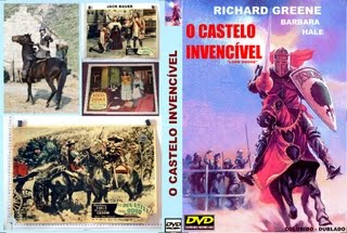 O CASTELO INVENCVEL