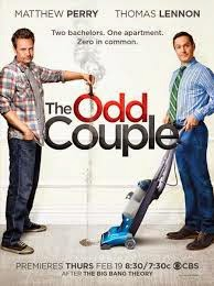 Assistir The Odd Couple 1x12 - The Audit Couple Online
