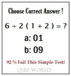 science and maths quiz questions and answers pdf
