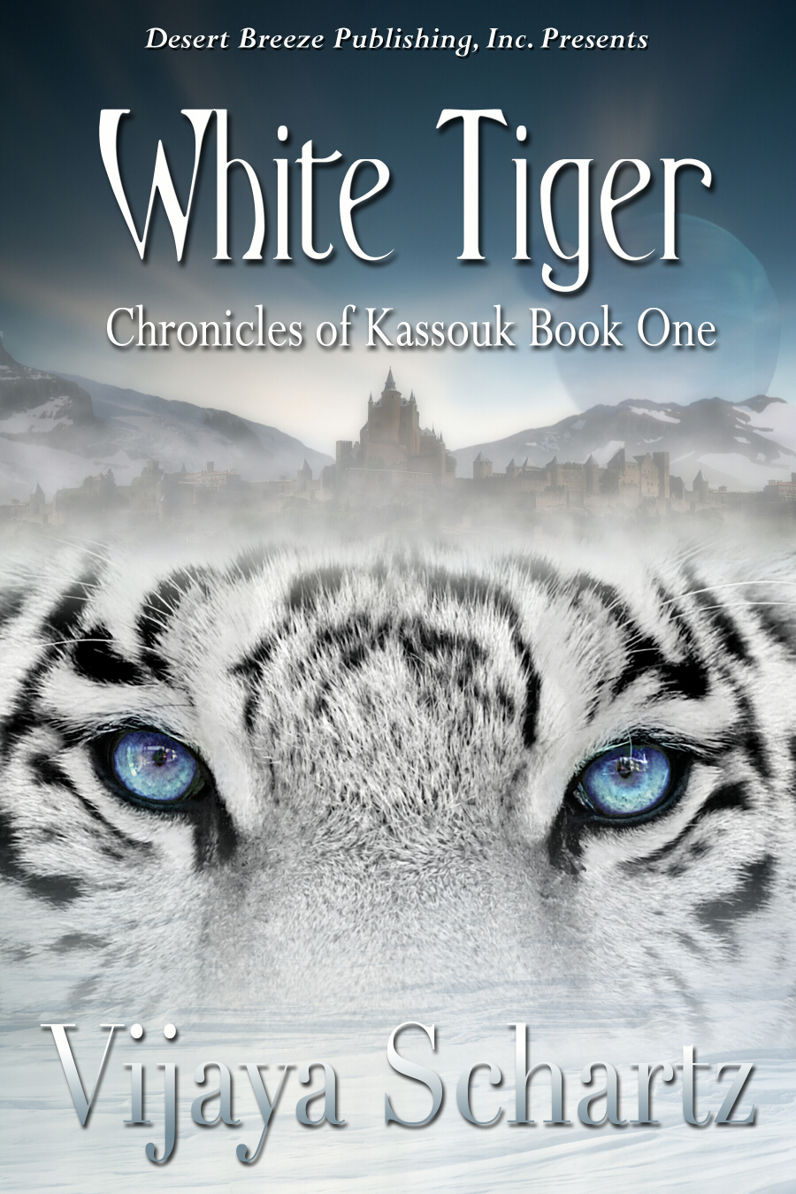 Find White Tiger here