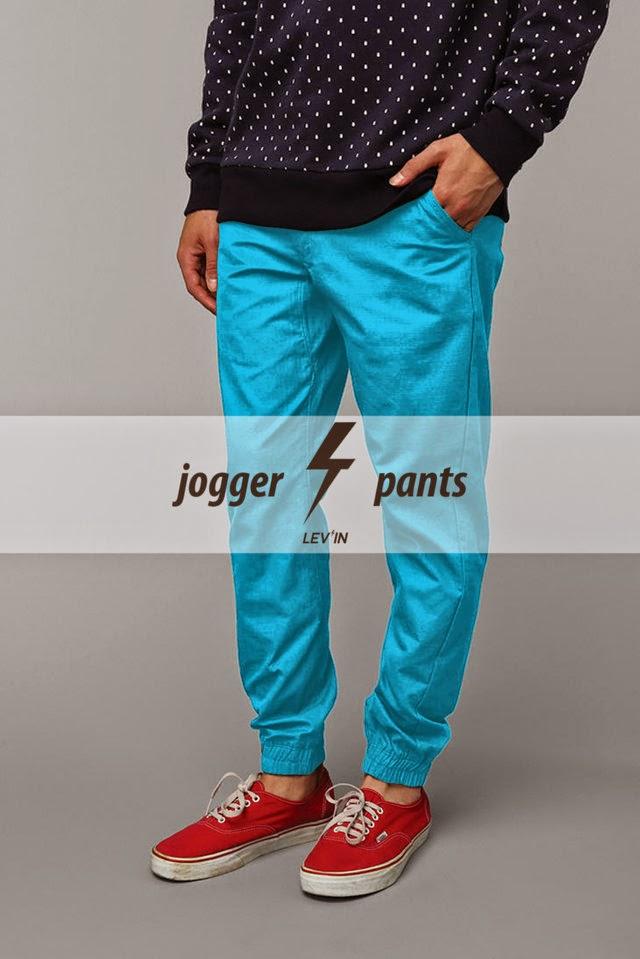 Jual Celana Chino Jogger Pria | Jual Chino & Jeans Bandung