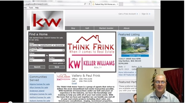 Market Insider - Think Frink Home Team