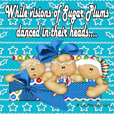 With all the holiday fun this month, there is plenty to remember and scrapbook.  To help you, here are some fun Gingerbread men to decorate your journaling and scrapbooking pages for Christmas.  With these cuties, more than sugar plums will be dancing in your head.  Cards are available in vertical and horizontal printables.
