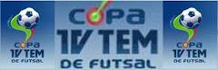 Copa Tv Tem de Futsal 2011