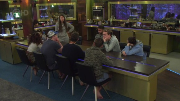 Big Brother Uk Season 16 Episode 57 Daily Tv Shows For You
