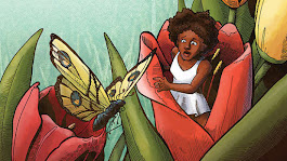 WIN 4 Tickets ($60 Value) To Thumbelina, Lifeline Theatre's KidSeries World Premiere (Ages 5+)