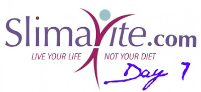 Slimavite logo