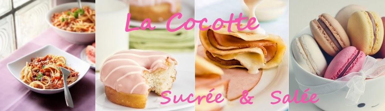 La Cocotte Sucree et Salee