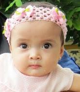 Zara @ 6 months old