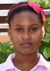 Marinelis - Dominican Republic (DR-437), Age 16