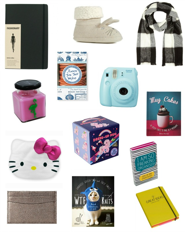 non beauty christmas gifts