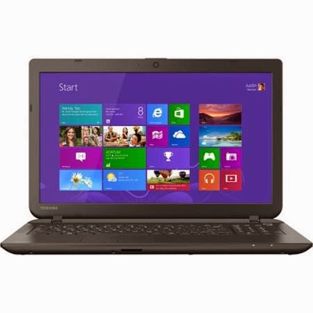TOSHIBA SATELLITE C55-B5296