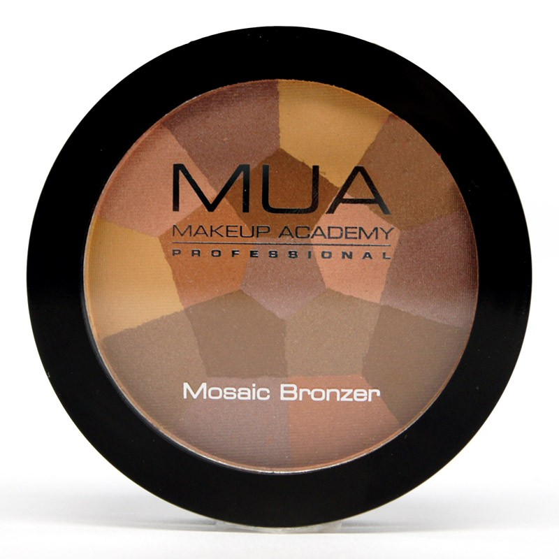 Blog Apply Bronzer Mua Make Academy