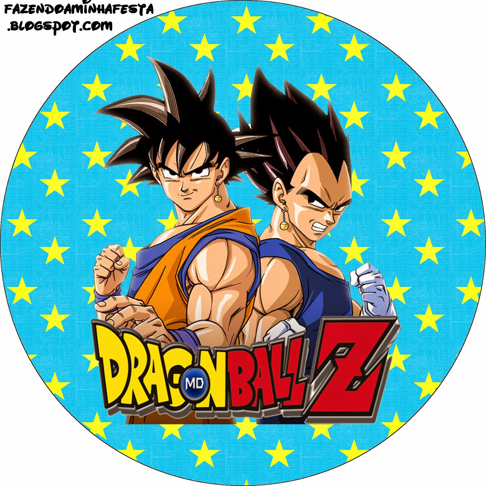 Dragon ball z valentine cards
