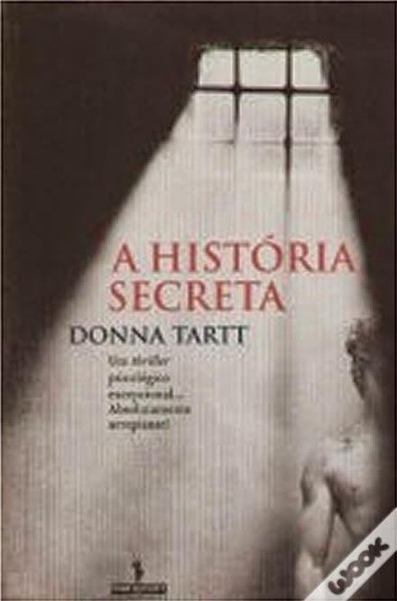 Donna Tarttt