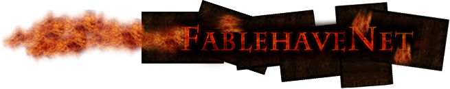 FablehaveNet -  Descubre el mundo de Fablehaven y Brandon Mull en español