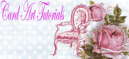 Card Art Kilcoole Tutorials