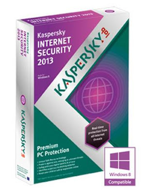 Kaspersky Internet Security 2013 Final With KeyFile