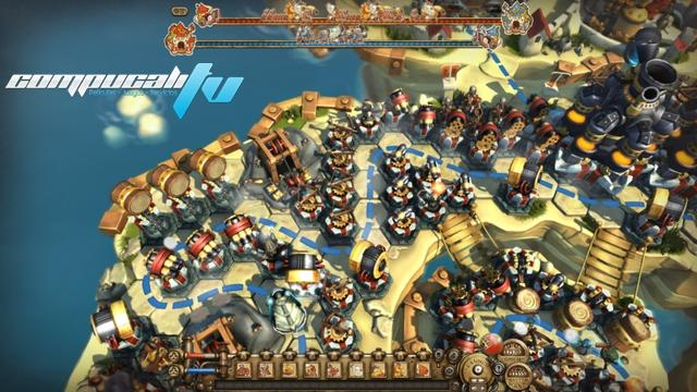 Tower Wars PC Full JAGUAR 1 Link 2012 ISO