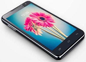 Lava Iris 504q smartphone price