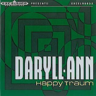 Daryll-Ann - Happy Traum - 2001
