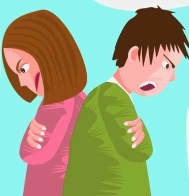 dosa dosa yang dilakukan oleh suami istri berbagi ilmu