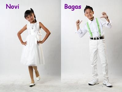 Novi & Bagas