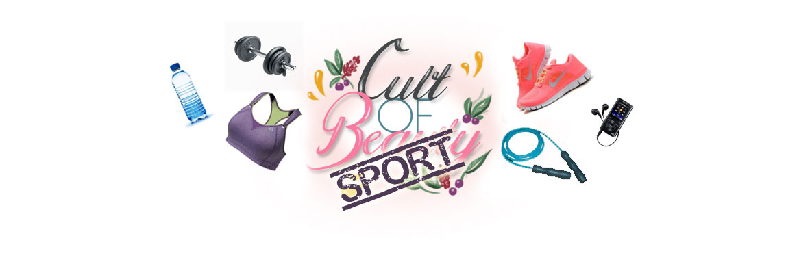 Cult Of Sport and Beauty