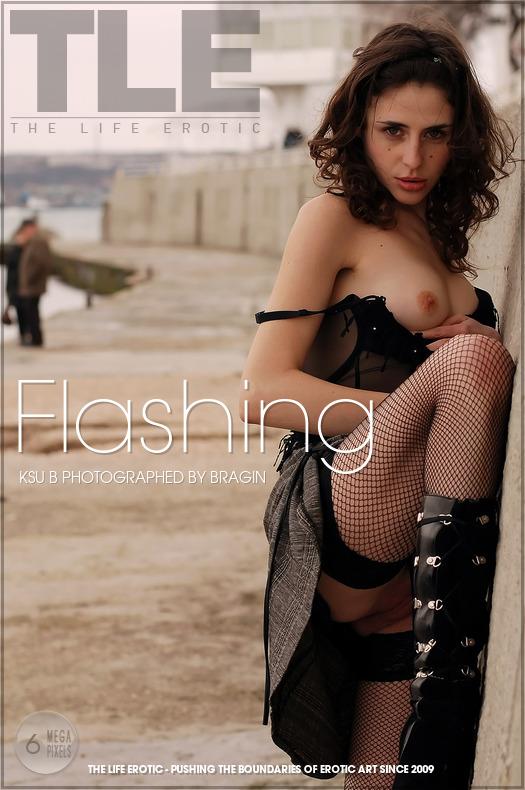 Ksu_B_Flashing MceLifeErotit 2013-01-12 Ksu B - Flashing 05250