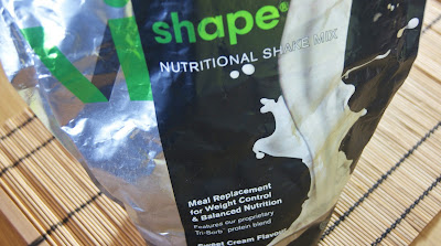 VI-Shape Sweet Cream Nutritional Shake Mix