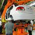 El sector automotor golpea a la actividad industrial, que cayó 2,7%