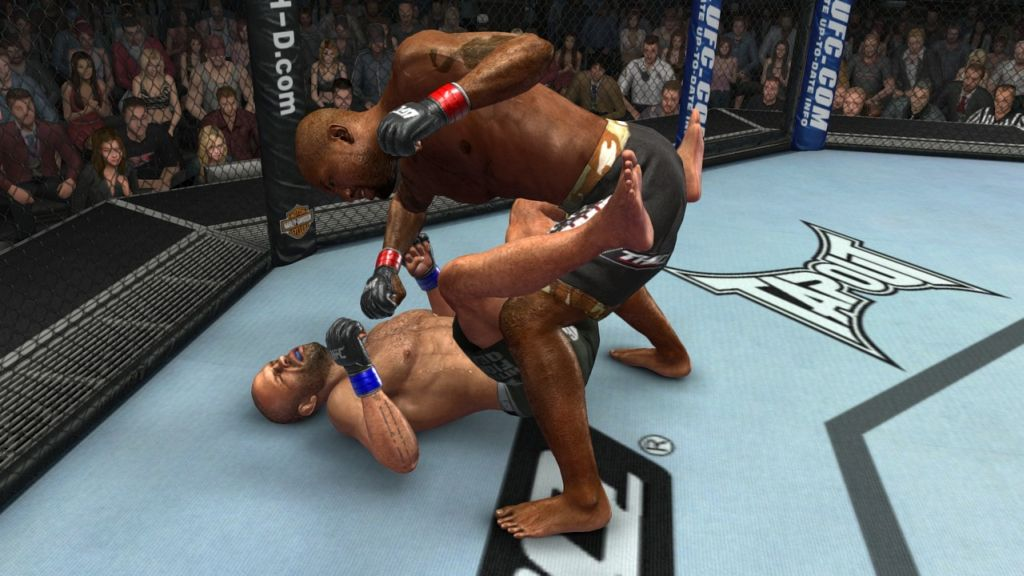 ea Sports Meaning ea Sports Ufc Will Only be