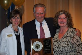 Jack Galassini Named Harbin Distinguished Service Award Winner 1