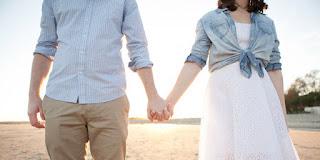 Perbedaan Antara Sekedar Jatuh Cinta dengan Ingin Berkomitmen Besamanya