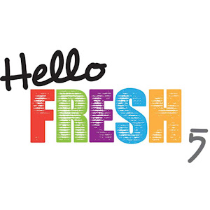Hello Fresh!