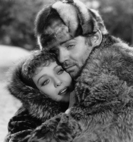 Loretta Young And Clark Gable Loretta Young Amp Clark Gable in