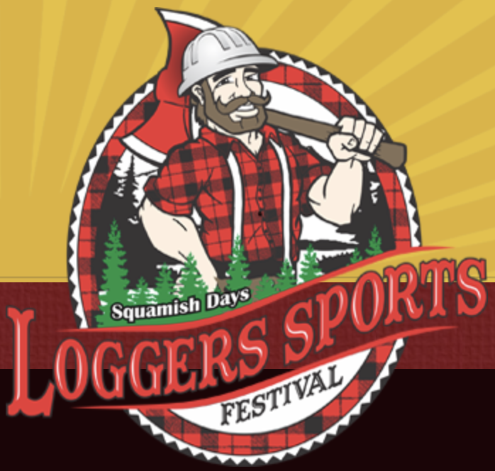 Squamish Loggers Sports