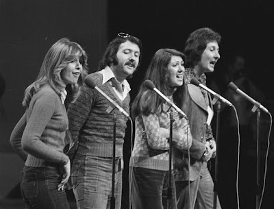Brotherhood of Man, 1976 Eurovision Song Contest rehearsals