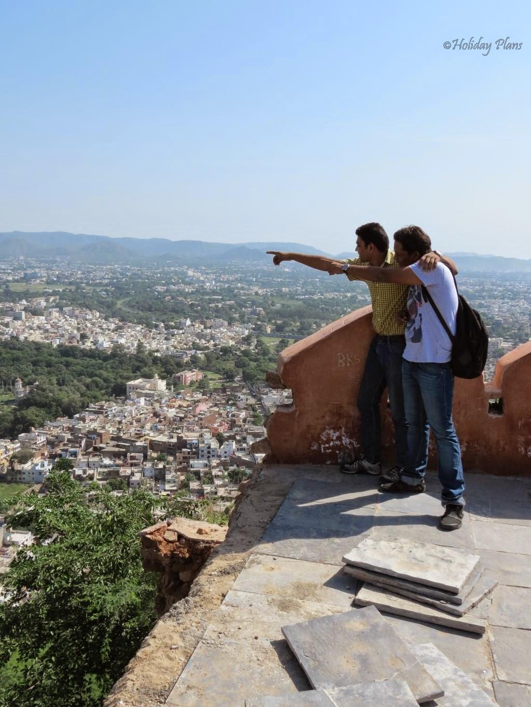 Mansapuran Karni Mata Udaipur