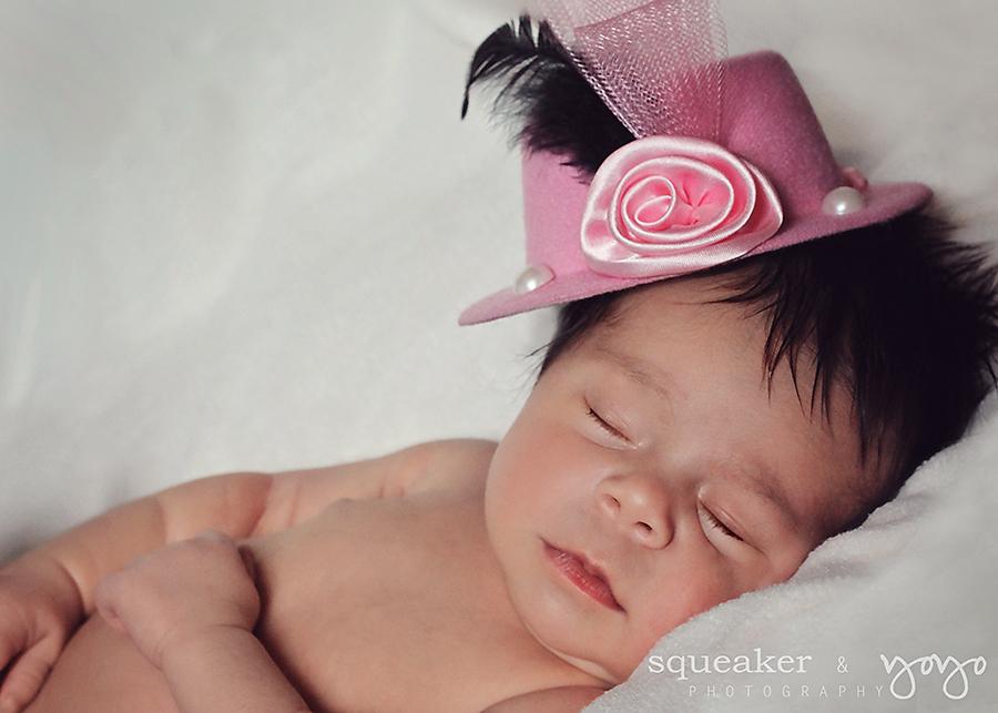 Orangeville Onatrio Newborn Photographer props