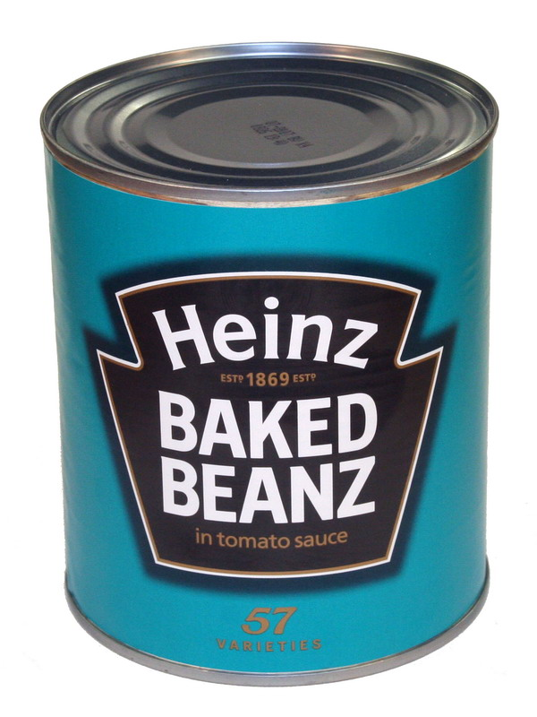 baked beans belize